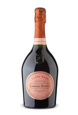 Sparkling Wine NV, Laurent-Perrier Brut Rose Cuvee, Champagne, Mullti-AVA Reims Bouzy, Champagne, France, 12% Alc, CT