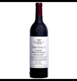 Red Wine 2020, Vega Sicilia, UNICO Reserva Especial R20