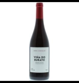 Red Wine 2015, Vina do Burato, Mencia