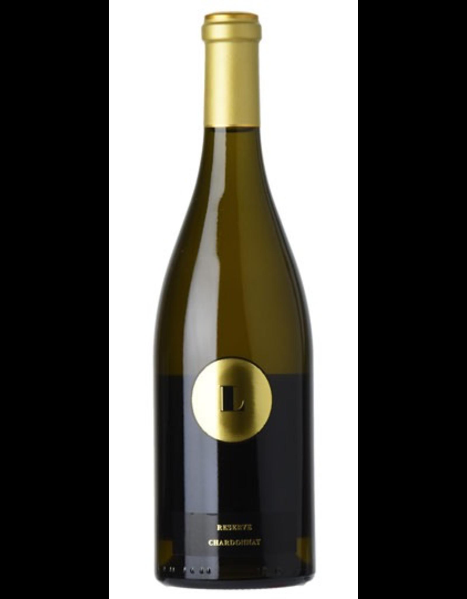 White Wine 2019, Lewis Cellars Napa Reserve, Chardonnay, Napa, Napa Valley, California, 14.9% Alc, CTnr