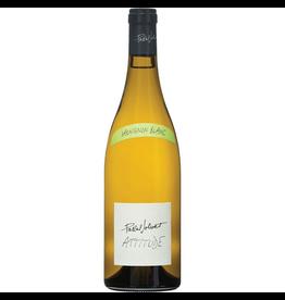 White Wine 2019, ATTITUDE by Pascal Jolivet, Sauvignon Blanc