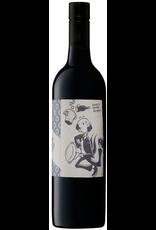 Red Wine 2019, Molly Dooker The Maitre D', Cabernet Sauvignon, McLaren Vale,  South Australia, Australia, 15.5% Alc, CT84, TW92