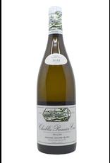 White Wine 2018, Domaine Vocret & Fils  Chablis, Chardonnay, Bourgogne, Chablis, France, 12.5% Alc, CTnr