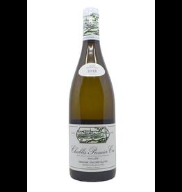 White Wine 2018, Domaine Vocret & Fils, Chablis