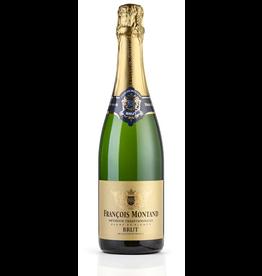 Sparkling Wine NV, Francois Montand Blanc de Blanc, Brut