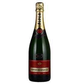 Sparkling Wine NV, Piper Heidsieck Cuvee 1785, Brut Champagne