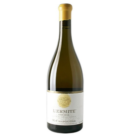 White Wine 2016, M. Chapoutier Blanc L'Ermite Ermitage, White Blend