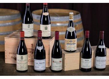 WINE INVESTOR CLUB SALE! Special Rare & Vintage Wines
