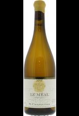 White Wine 2016, M. Chapoutier Blanc Le Meal, White Rhone Blend, Cotes du Rhone, Southern Rhone, France, 13.5% Alc, CT