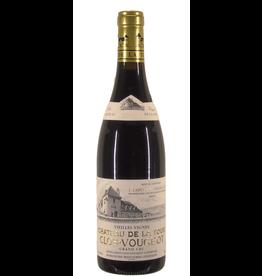 Red Wine 2016, Labet & Dechelette Chateau de la Tour Clos de Vougeot Grand Cru Vieilles Vignes, Pinot Noir