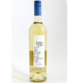 White Wine 2018, Terra D'Oro, Moscato