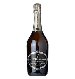 Sparkling Wine 2002 Billecart-NFB Brut Cuvee