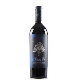 Red Wine 2015 Juan Gil Blue Label, Red Blend