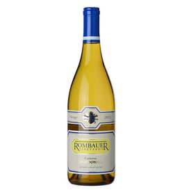 White Wine 2017, Rombauer, Chardonnay