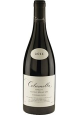 Red Wine 2011, Sadie Family Columella, Shiraz Blend, Swartland, Coastal Region, South Africa, 14% Alc, CT90, RP95 WE95