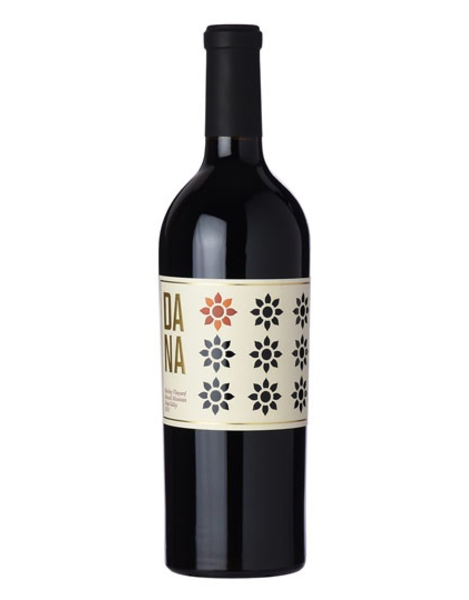 Red Wine 2013, Dana Hershey Vineyard, Cabernet Sauvignon, Howell Mountain, Napa Valley, California, 15.2% Alc, CT99, RP99