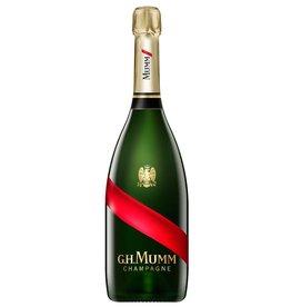 Sparkling Wine NV, G.H. Mumm Cordon Rouge Brut
