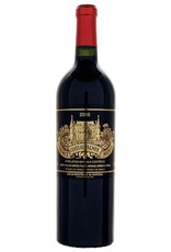 Red Wine 2005, Chateau Palmer 3rd Growth, Red Bordeaux Blend, Margaux, Bordeaux, France, 14% Alc, CT95, RP 97