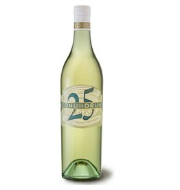 White Wine 2014 Conundrum, White Blend