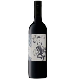 Red Wine 2016 Molly Dooker, Maitre D', Cabernet