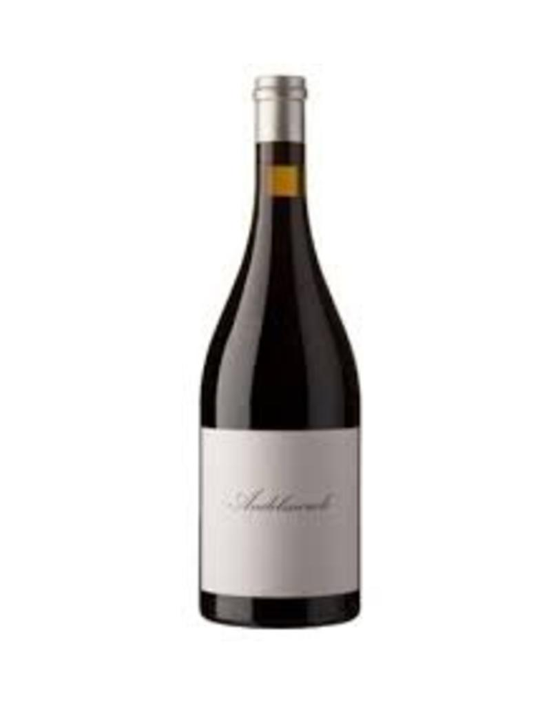 Red Wine 2012, The Standish Andelmonde, Shiraz, Barossa Valley, Barossa, Australia, 14.5 % Alc, CT93, WE97