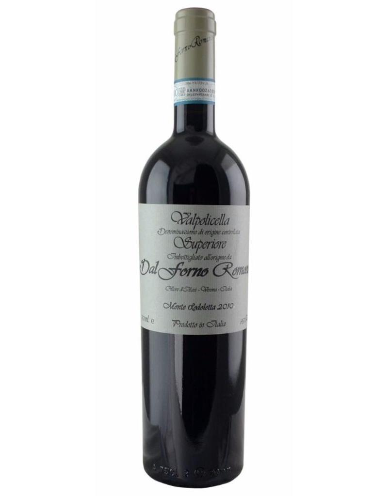 Red Wine 2010, Dal Forno Romano Valpolicella Superiore, Corvina, Monte Lodoletta, Veneto, Italy, 14.5% Alc., CT92.5, JS95 JS95