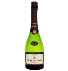 Sparkling Wine Veuve du Vernay BRUT France 750ml