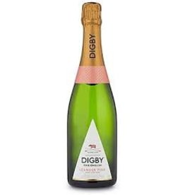Sparkling Wine NV DIGBY English Brut