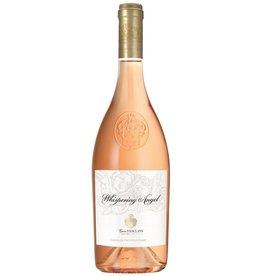 Rose Wine 2016 Whispering Angel Rose 750ml
