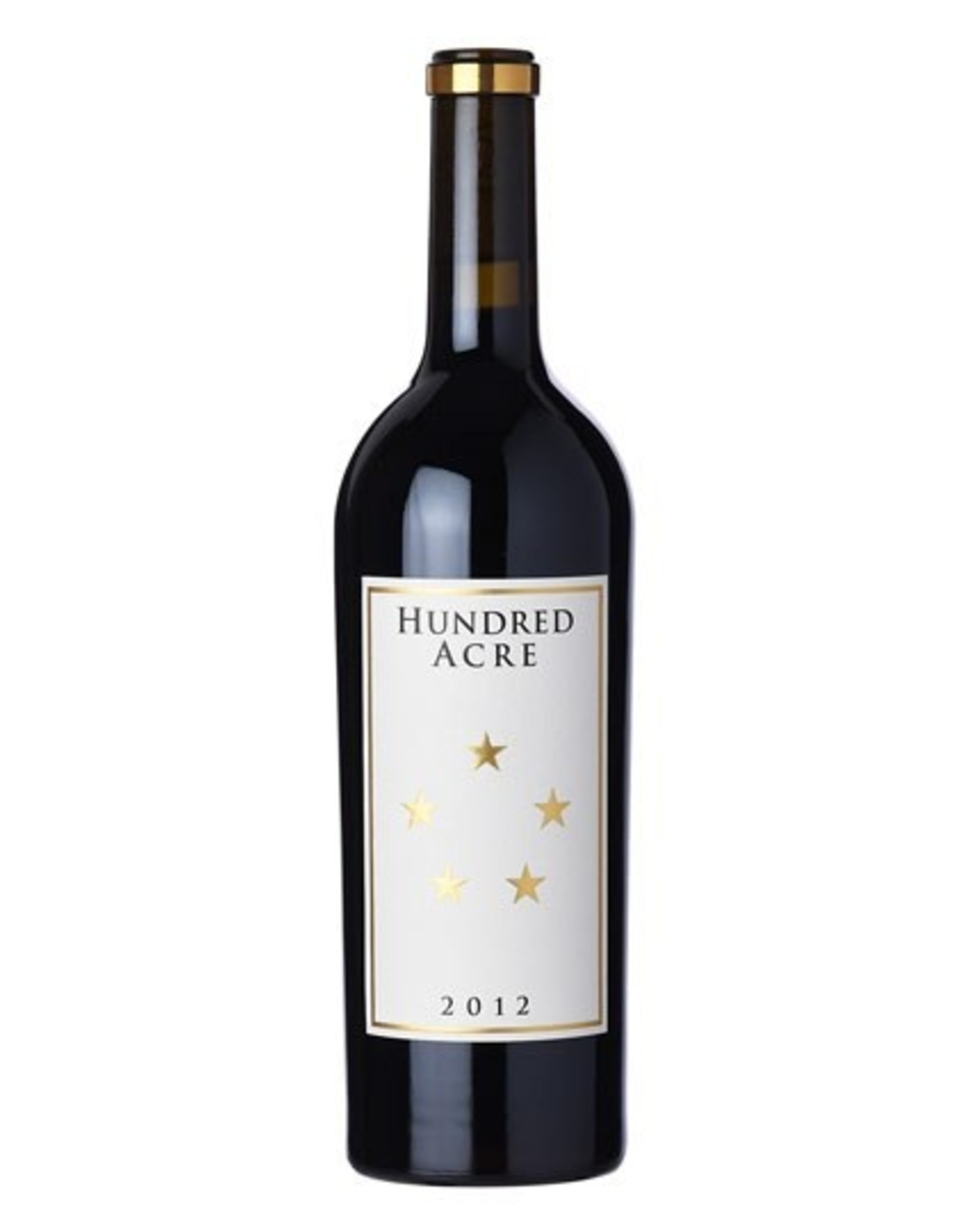 Red Wine 2012, Hundred Acre, Cabernet Sauvignon, Ark Vineyard, St. Helena, California, 15.5% Alc, CT96, RP100