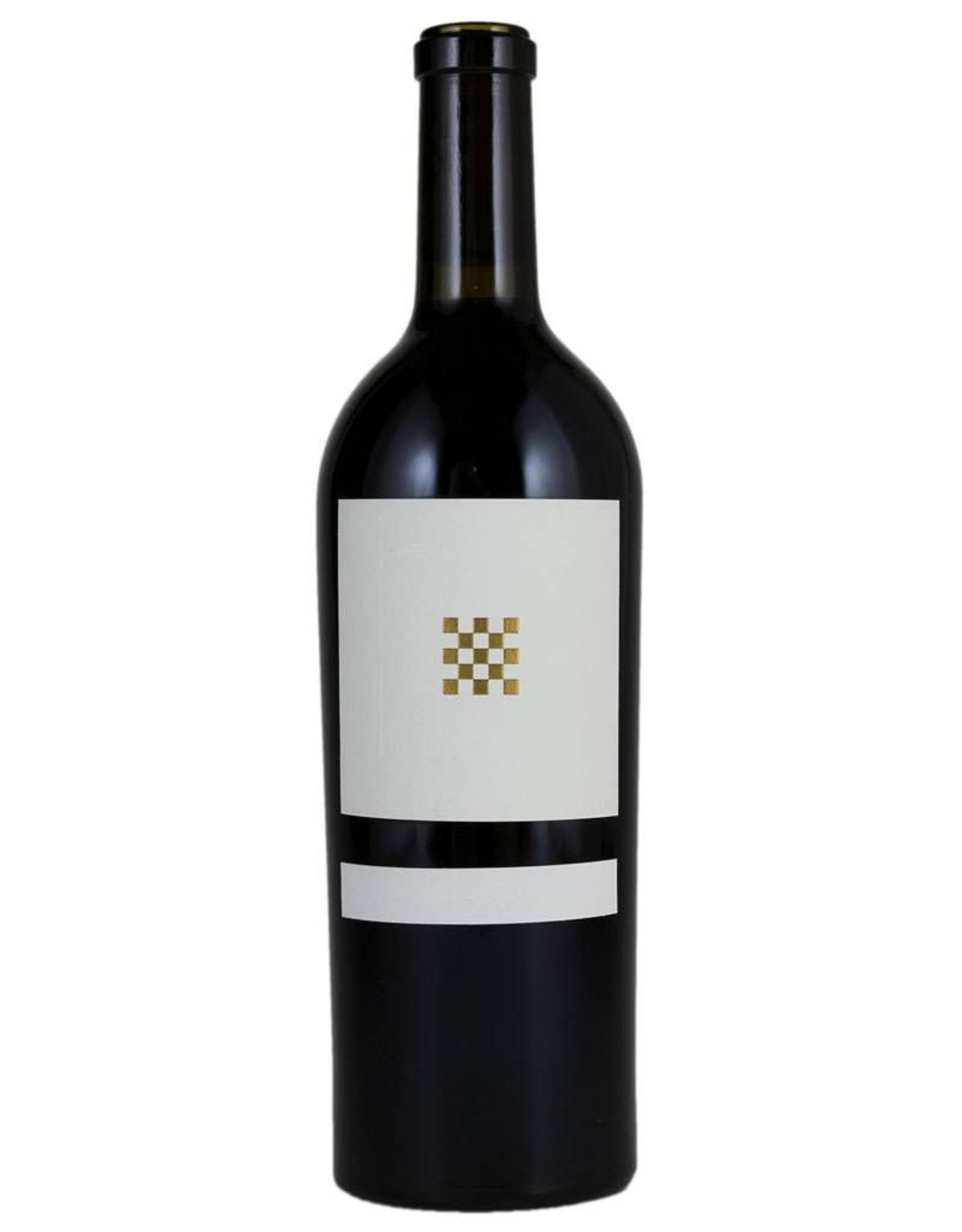 Red Wine 2012, Checkerboard Vineyards, Red Bordeaux Blend, Aurora Vineyard, Napa Valley, California, 14.9% Alc, CT96
