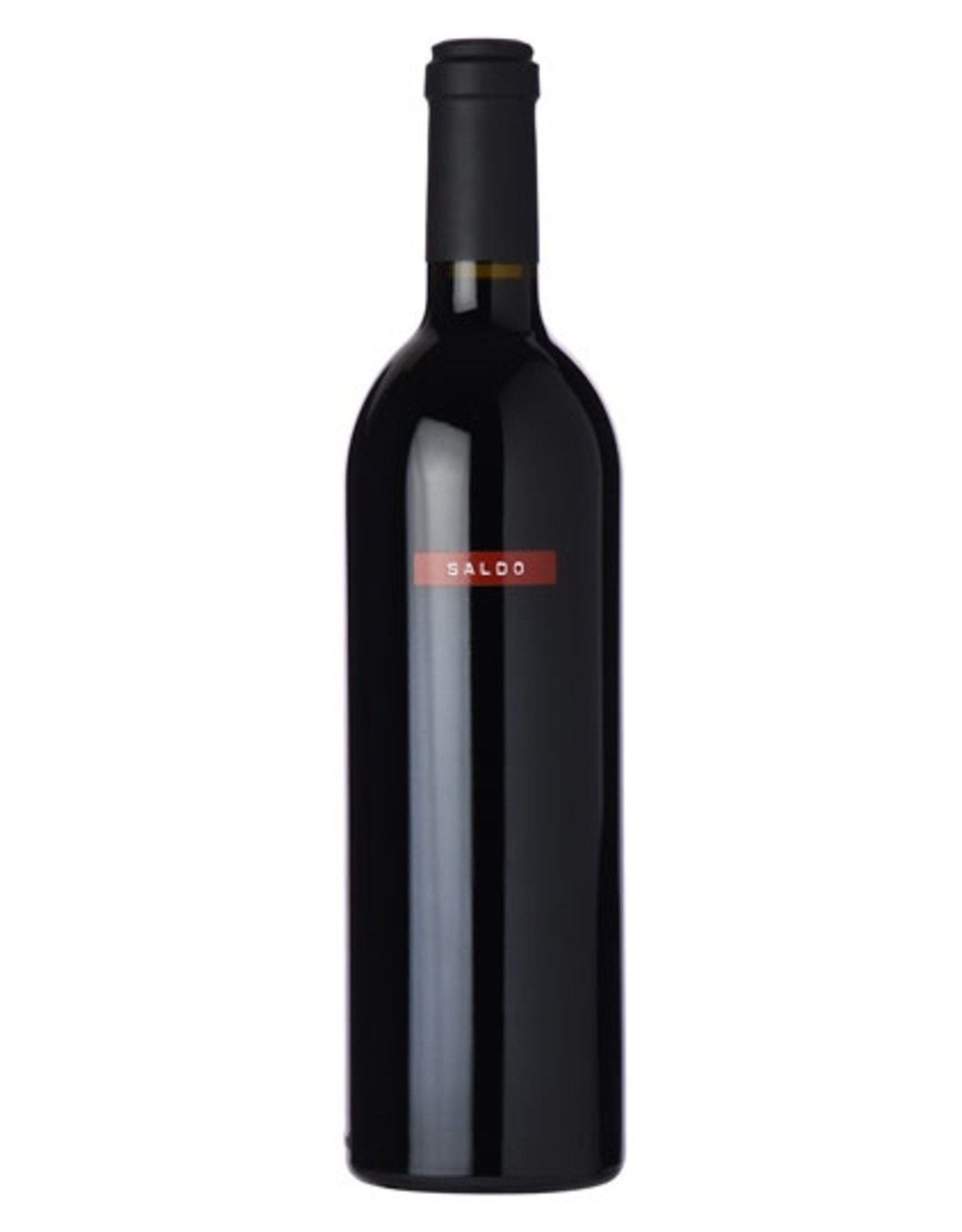 Red Wine 2019, Prisoner Wine Co. Saldo, Zinfandel, Multi-regional Blend, Multiple AVA, California, 15.9% Alc, CT89, TW89