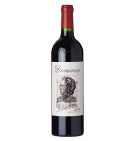 Red Wine BTB ONLY 2013, Dominus Estate Red, 750ml