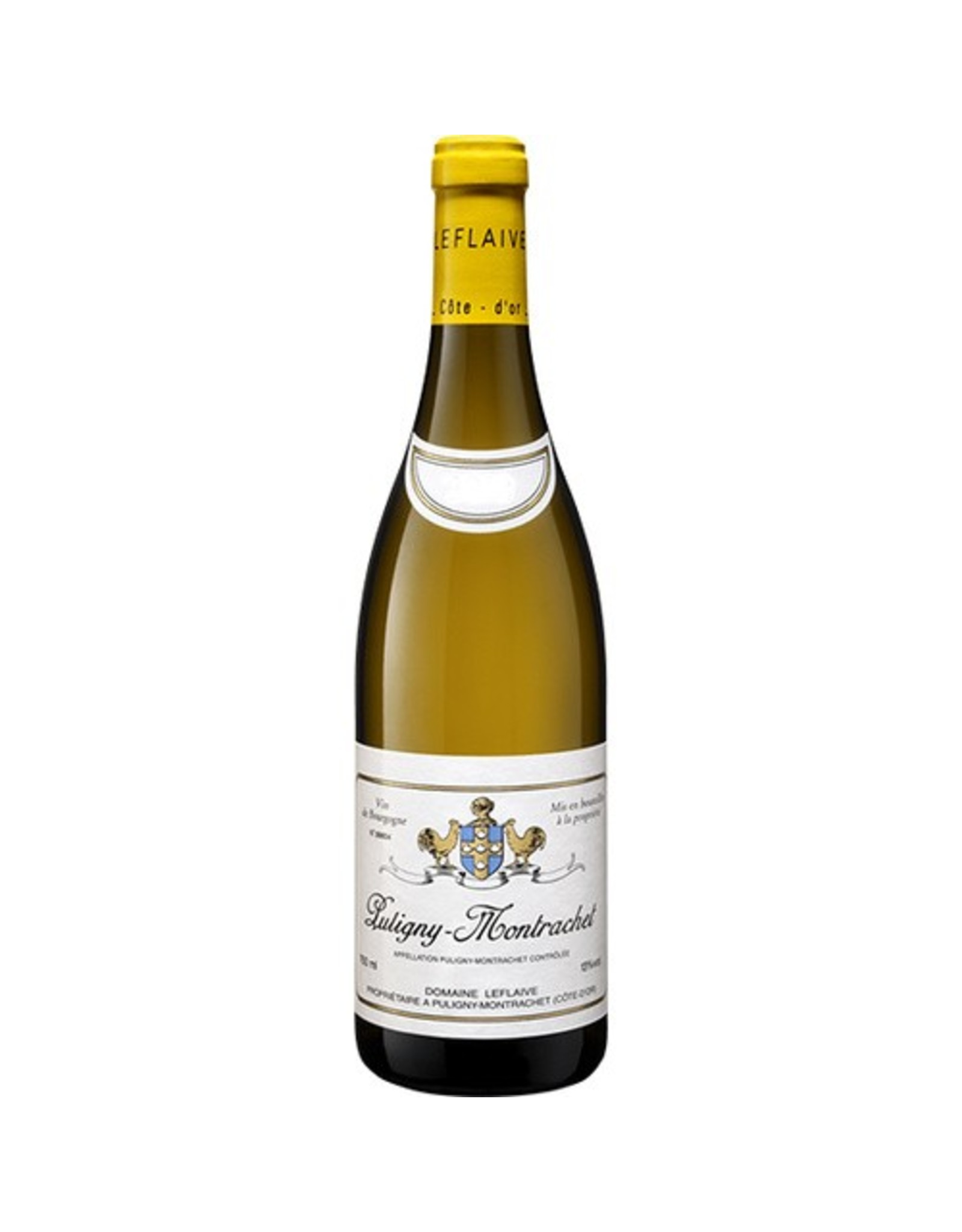 White Wine 2013, Domaine LeFlaive, Chardonnay, Puligny-Montrachet, Burgundy, France, 13% Alc, CT89, TW94
