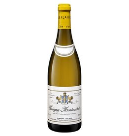 White Wine 2013 LeFlaive, Puligny-Montrachet