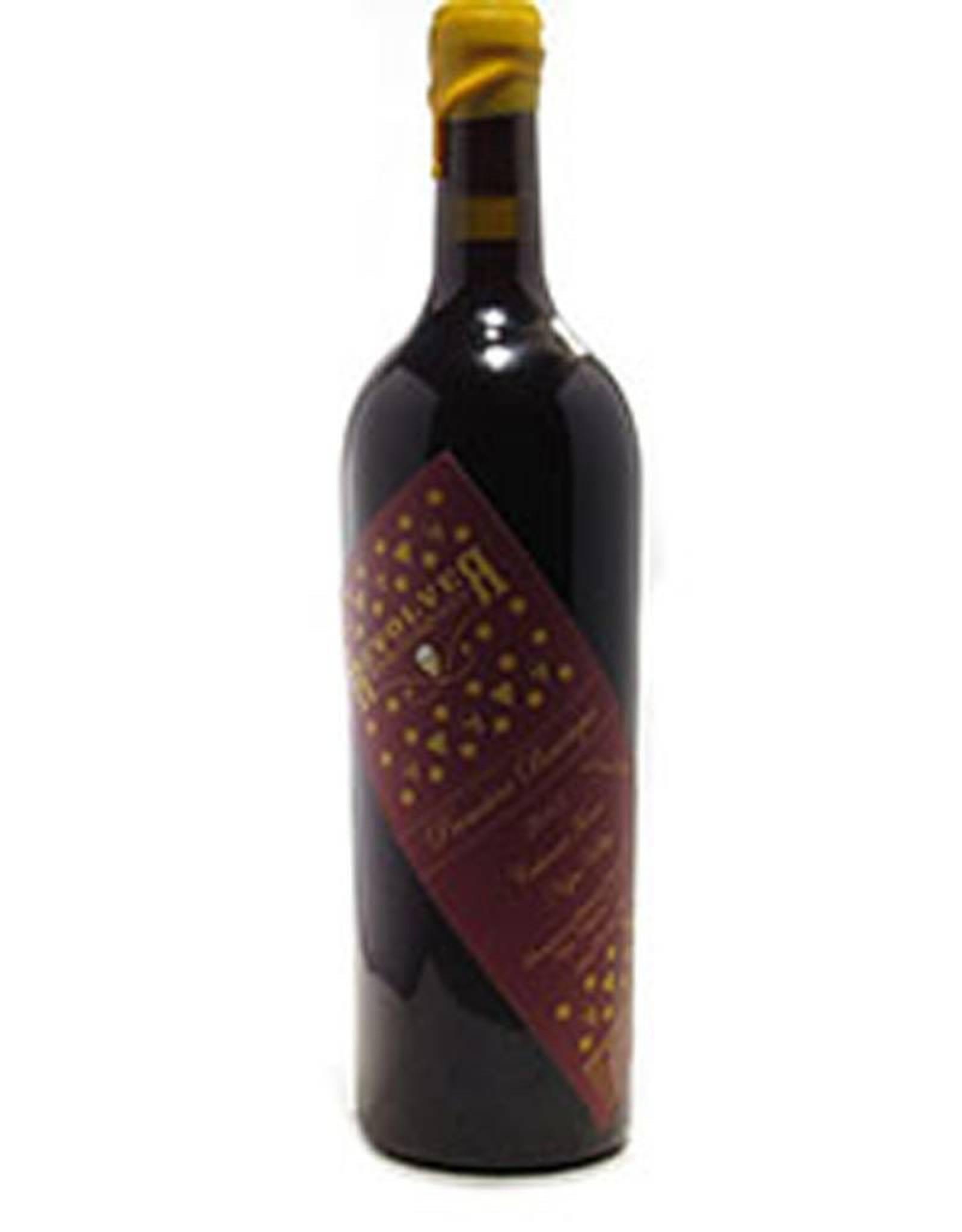 Red Wine 2014, Revolver Wine Co. Premiere Barrique, Cabernet Franc, Yountville, Napa Valley, California, 15.2% Alc,