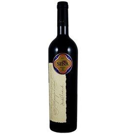 Red Wine 2012, Sena, Red Blend