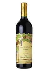 Red Wine 2014, Nickel & Nickel John C. Sullenger, Cabernet Sauvignon, Oakville, Napa Valley, California, 14.9% Alc, CT90, WW94 WE94
