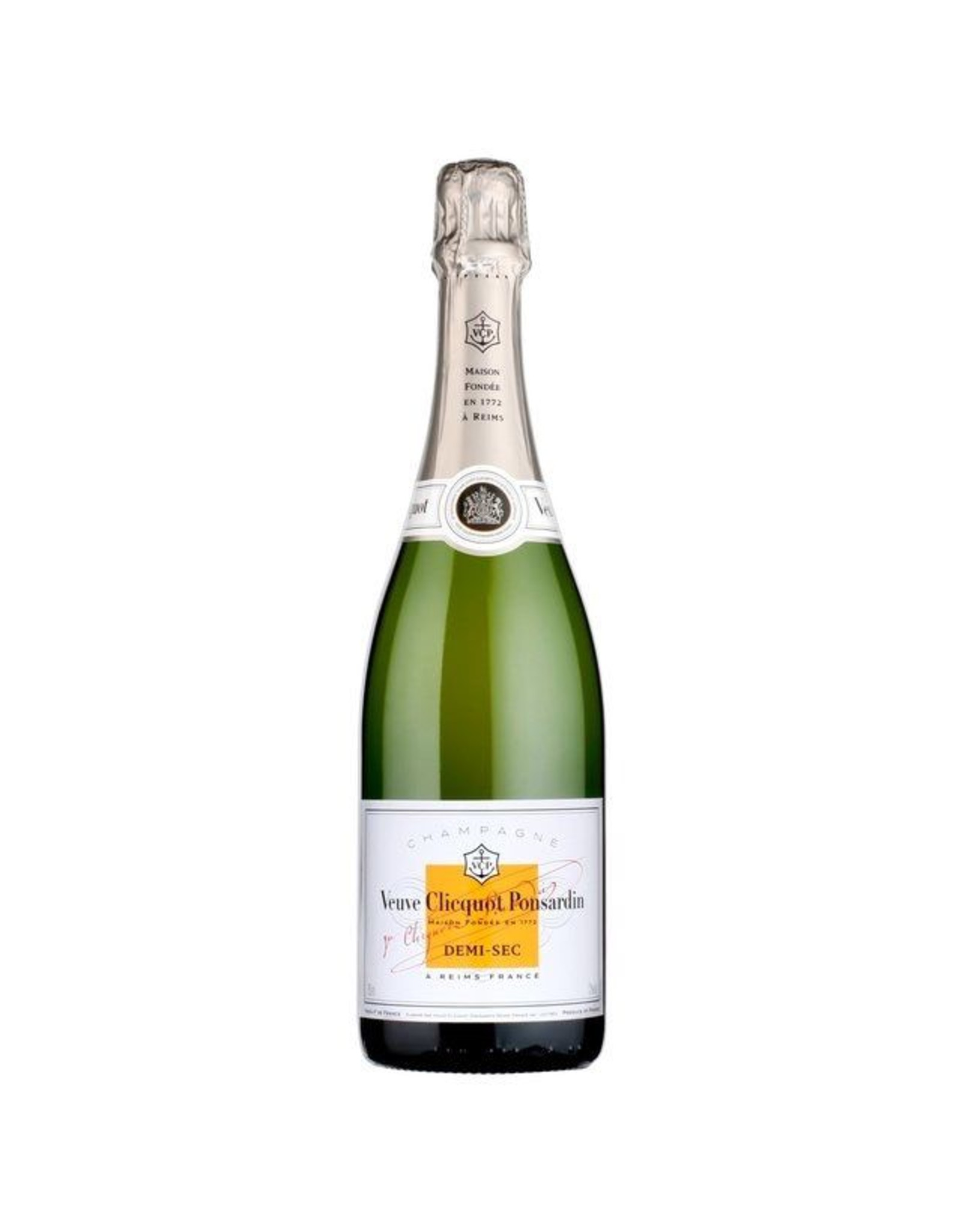 Sparkling Wine NV, Veuve Clicquot Ponsardin Demi-Sec, Champagne, Reims, Champagne, France, 12% Alc, CT87