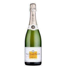 Sparkling Wine Veuve Clicquot Demi-Sec