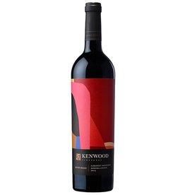 Red Wine 2013, ARTIST SERIES by Kenwood, Cabernet