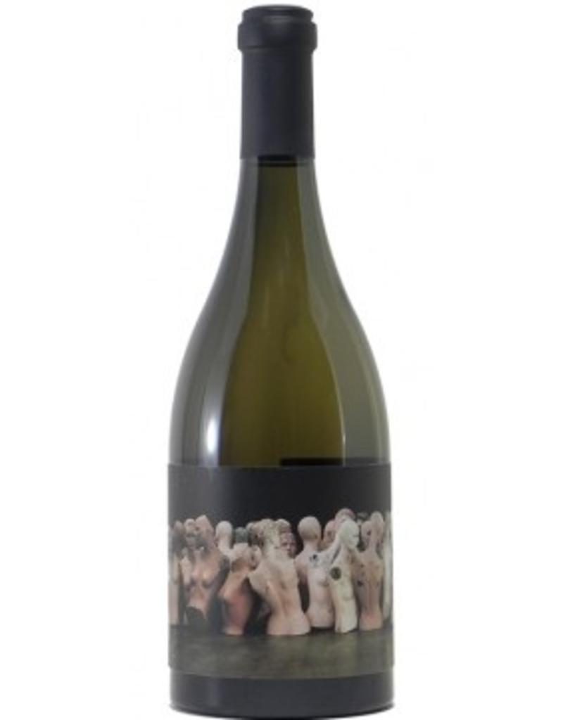 White Wine 2012, Orin Swift Mannequin, Chardonnay Blend, Rutherford, Napa Valley, California, 15.5% Alc, CT88