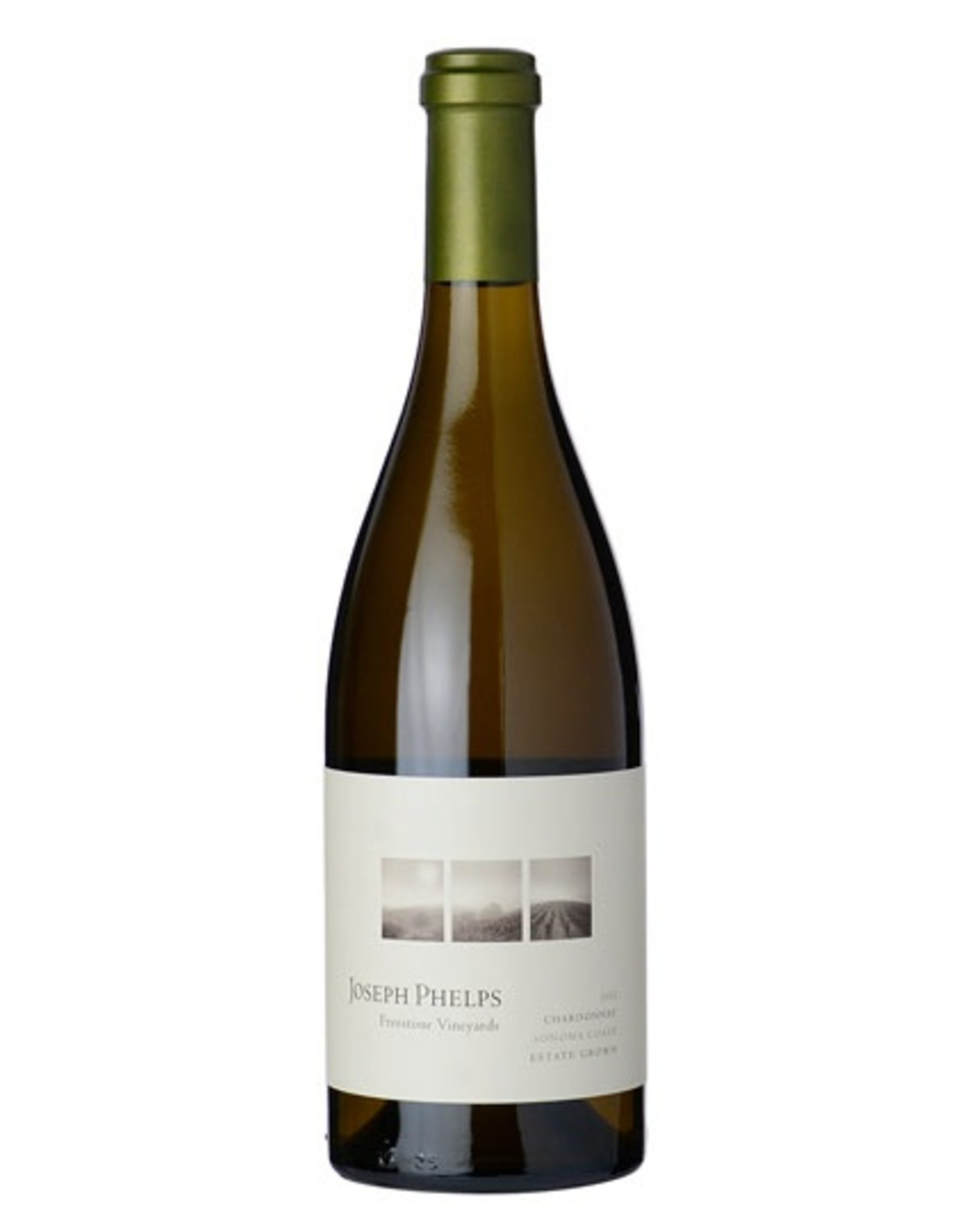 White Wine 2012, Joseph Phelps, Chardonnay, Freestone Vineyard, Sonoma County, California, 14% Alc, CT90, TW93