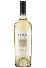 White Wine 2014, Keever Vineyards, Sauvignon Blanc, Yountville, Napa Valley, California, 14.6% Alc, CT90, TW93