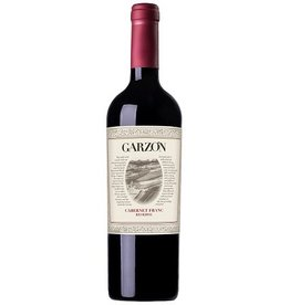 Red Wine 2016, Garzon, Cabernet Franc