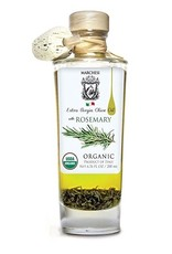 Specialty Foods Marchesi Extra Virgin Olive Oil, Organic, infused with Rosemary, 200ml