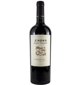 Red Wine 2014, Chono, Carminere