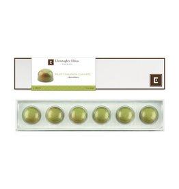 Chocolates Christopher Elbow, Pear Cinnamon 6pc