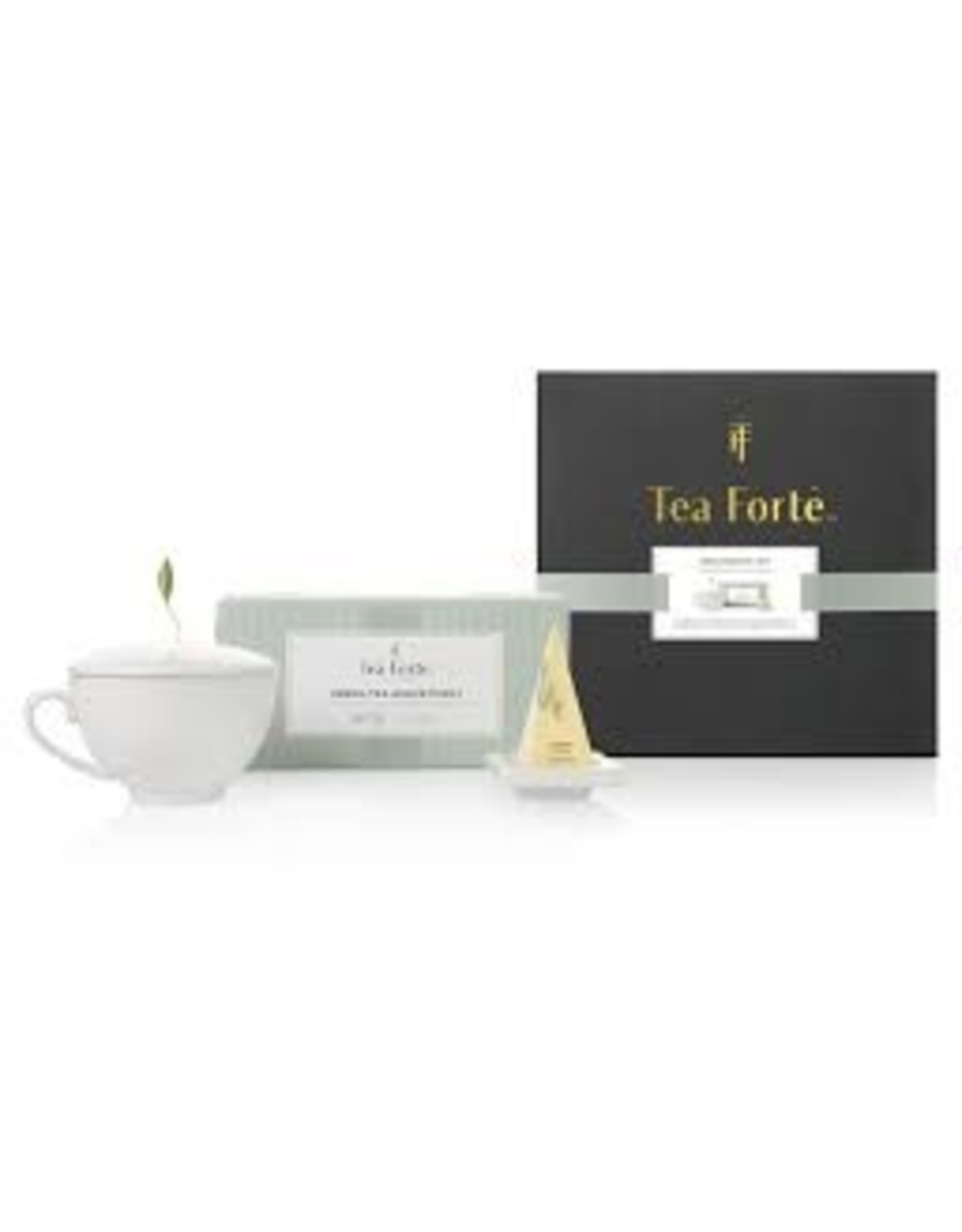 Tea Tea Forte GIFT SET - Rejuvenation