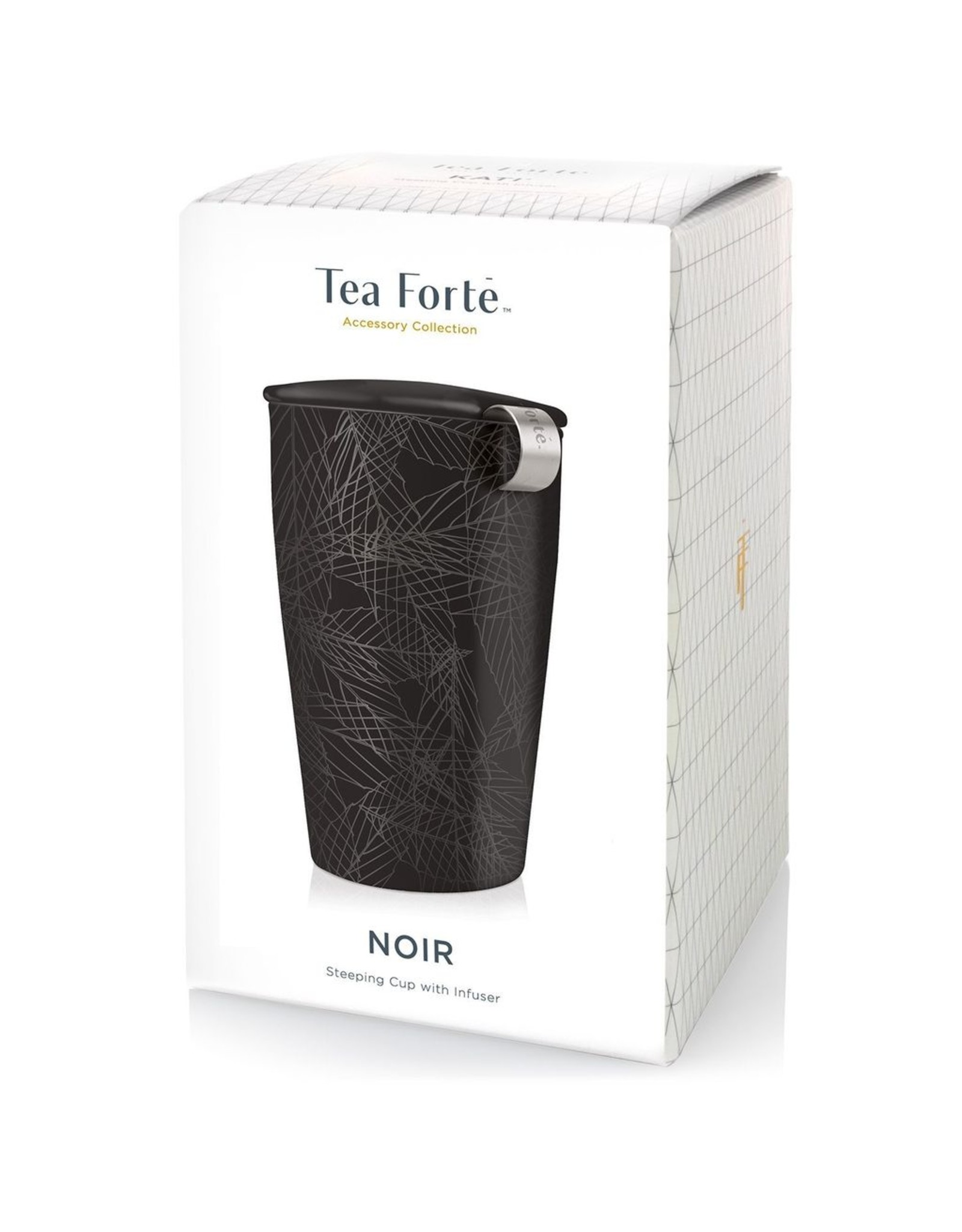 Tea Tea Forte KATI Cup - NOIR